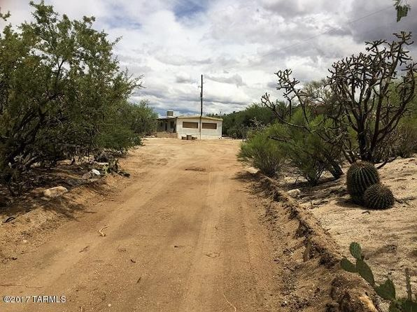 3 bed 2 bath Mobile / Manufactured at 4401 E Wilds Rd Tucson, AZ, 85739 is for sale at 75k - 1 of 3