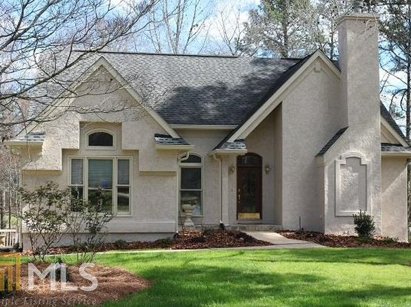 4 bed 3 bath Single Family at 300 Evian Way Peachtree City, GA, 30269 is for sale at 430k - 1 of 33