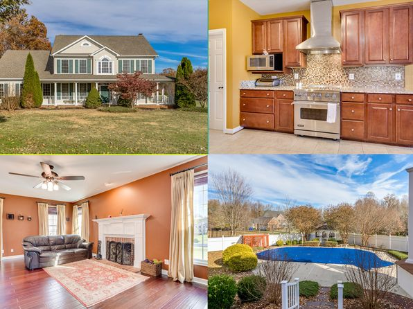 4 bed 4 bath Single Family at 14510 Dusty Miller Ct Hughesville, MD, 20637 is for sale at 535k - 1 of 32