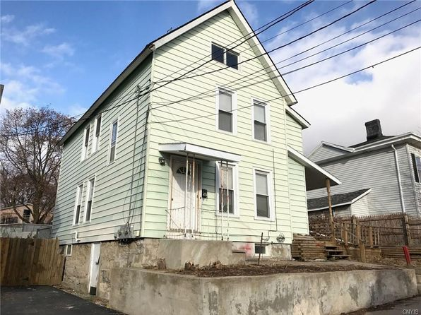 4 bed 2 bath Multi Family at 57 Barber St Auburn, NY, 13021 is for sale at 65k - 1 of 9