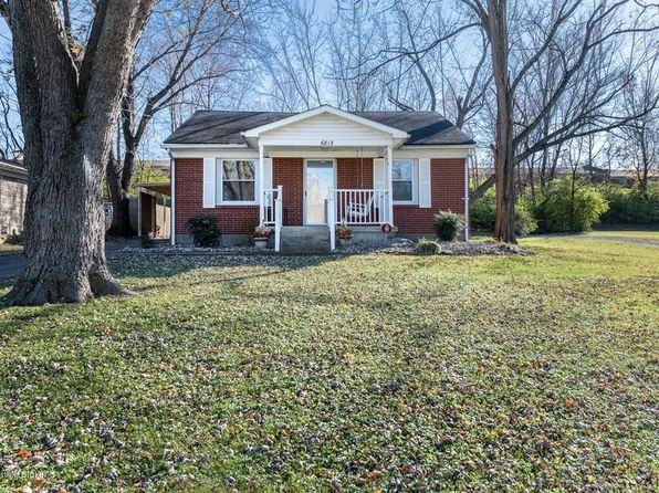 2 bed 1 bath Single Family at 6813 Triangle Dr Louisville, KY, 40214 is for sale at 125k - 1 of 15