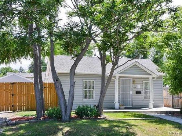 3 bed 2 bath Single Family at 2774 W Irvington Pl Denver, CO, 80219 is for sale at 299k - 1 of 30
