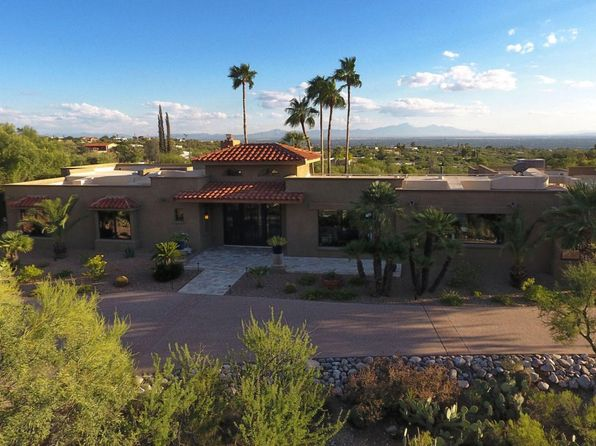 5 bed 4 bath Single Family at 5322 E Gleneagles Dr Tucson, AZ, 85718 is for sale at 1.25m - 1 of 43