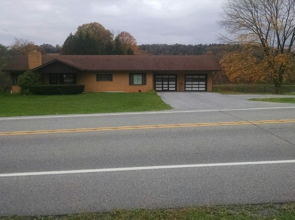 3 bed 2 bath Single Family at 1262 Patchin Hwy Cherry Tree, PA, 15724 is for sale at 120k - 1 of 6