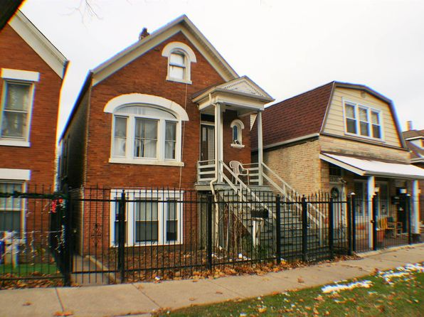 5 bed 2 bath Single Family at 2838 S Hamlin Ave Chicago, IL, 60623 is for sale at 85k - 1 of 4
