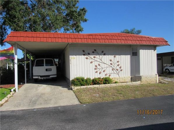 2 bed 2 bath Mobile / Manufactured at 7100 Ulmerton Rd Largo, FL, 33771 is for sale at 63k - 1 of 21