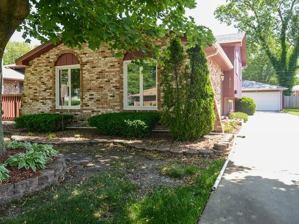 3 bed 2 bath Single Family at 14505 Knox Ave Midlothian, IL, 60445 is for sale at 170k - 1 of 20