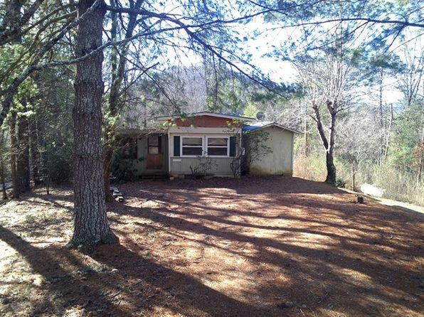 2 bed 1 bath Single Family at 62 TAYLOR RD FRANKLIN, NC, 28734 is for sale at 45k - 1 of 4