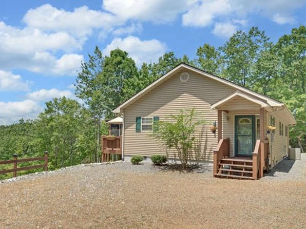 2 bed 2 bath Single Family at 762 Mary King Mountain Dr Murphy, NC, 28906 is for sale at 180k - 1 of 23
