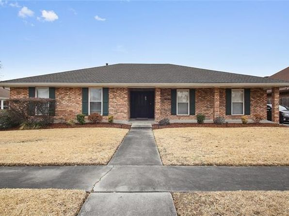 4 bed 2 bath Single Family at 2524 Orbit Ct Harvey, LA, 70058 is for sale at 250k - 1 of 17
