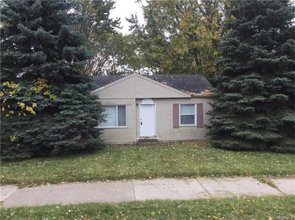 2 bed 1 bath Single Family at 520 E Auburn Rd Rochester Hills, MI, 48307 is for sale at 120k - 1 of 13