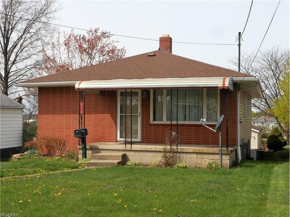 3 bed 2 bath Single Family at 630 Hilbish Ave Akron, OH, 44312 is for sale at 75k - 1 of 20