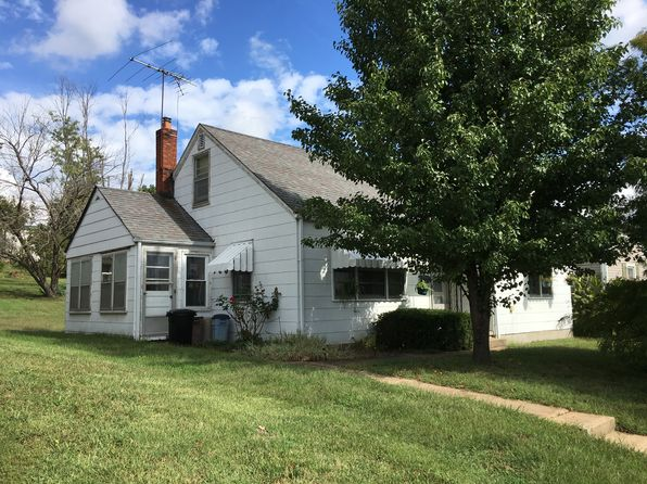 2 bed 1 bath Single Family at 103 W 7th St Washington, MO, 63090 is for sale at 120k - 1 of 2