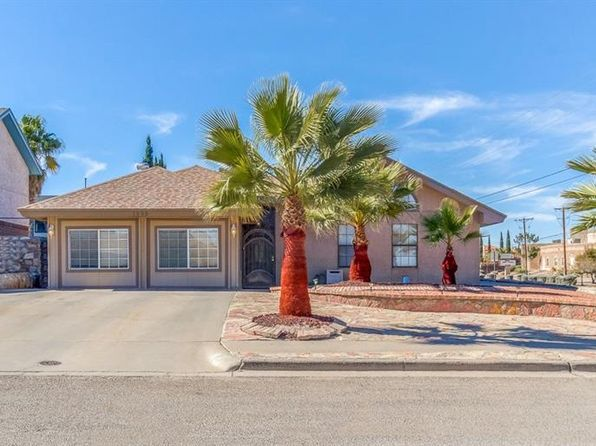 3 bed 2 bath Single Family at 1865 Sonoma Pl El Paso, TX, 79936 is for sale at 135k - 1 of 31