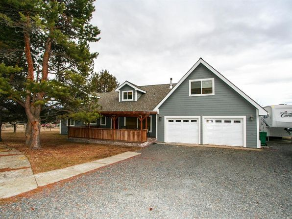 5 bed 3 bath Single Family at 3344 Pine Grove Rd Klamath Falls, OR, 97603 is for sale at 425k - 1 of 35