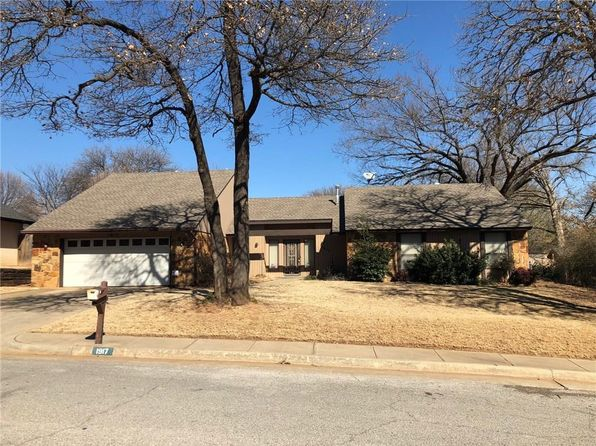 3 bed 2.5 bath Single Family at 1917 WALKING SKY RD EDMOND, OK, 73013 is for sale at 205k - 1 of 6