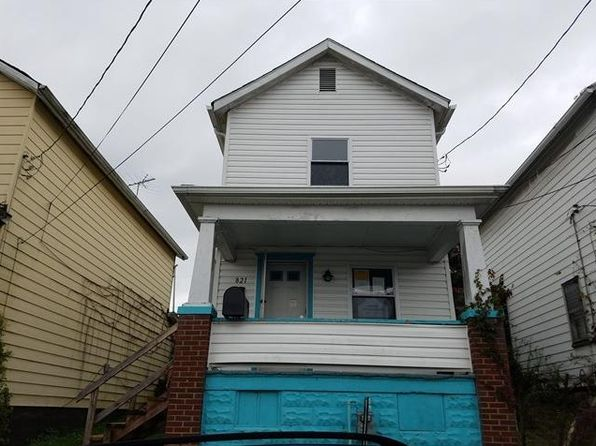 3 bed 1 bath Single Family at 821 Oakland Ave Charleroi, PA, 15022 is for sale at 5k - 1 of 6