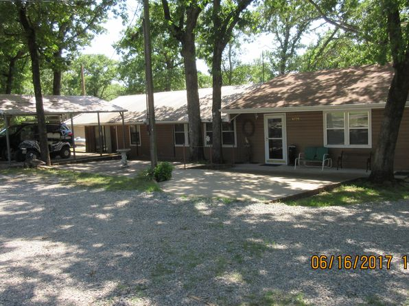 3 bed 2 bath Single Family at 1529 LOST ACRES RD KINGSTON, OK, 73439 is for sale at 175k - 1 of 18