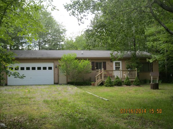 2 bed 1 bath Single Family at 419 Carolyn Dr Roscommon, MI, 48653 is for sale at 85k - 1 of 7
