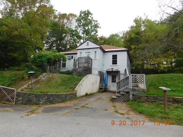 2 bed 1 bath Single Family at 26 Litchfield St Springfield, VT, 05156 is for sale at 40k - 1 of 12