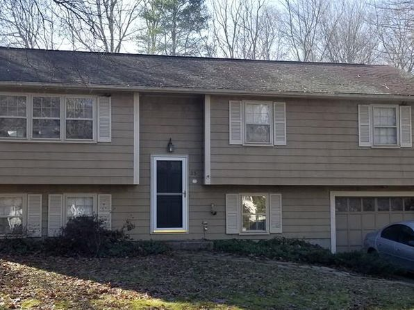 3 bed 2 bath Single Family at 25 Greenwood Ave Dudley, MA, 01571 is for sale at 195k - 1 of 25