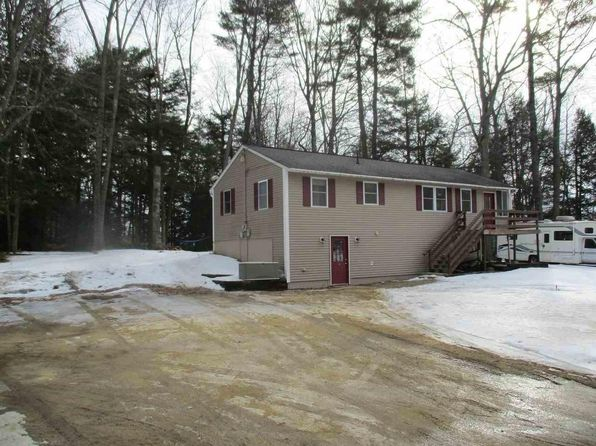 2 bed 1 bath Single Family at 11 Circle Dr Center Barnstead, NH, 03225 is for sale at 150k - 1 of 22