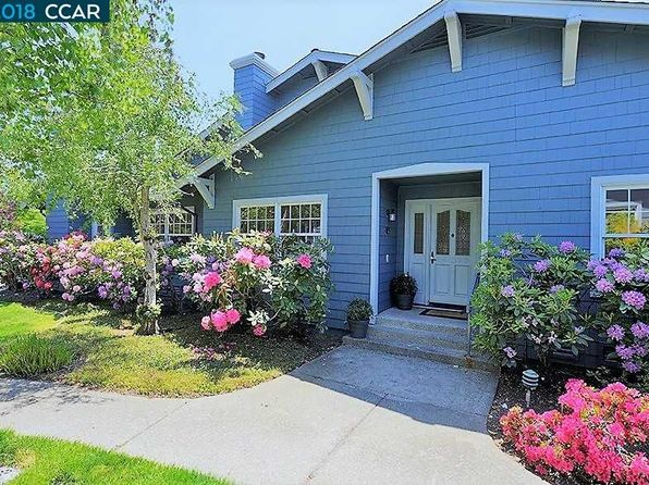 Walnut Creek CA Condos & Apartments For Sale - 119 ...