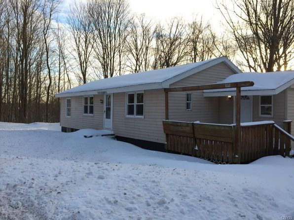 3 bed 1 bath Single Family at 335 County Route 35 Fulton, NY, 13069 is for sale at 80k - 1 of 10