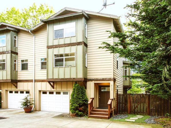 2 bed 1.5 bath Townhouse at 2109 S Washington St Seattle, WA, 98144 is for sale at 599k - 1 of 23