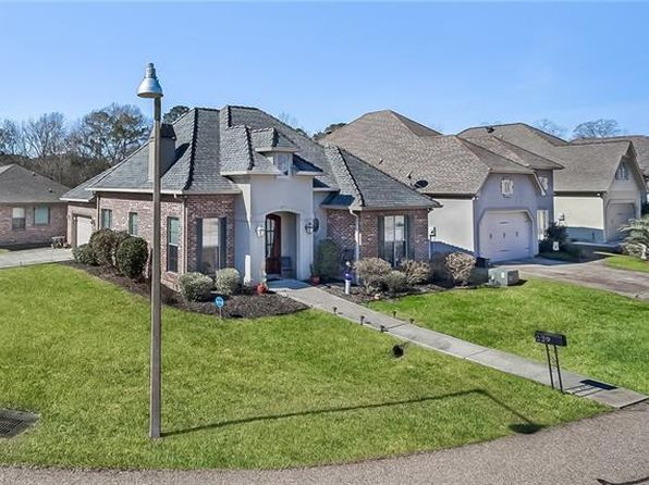 3 bed 2 bath Single Family at 229 Coushatta Cir Madisonville, LA, 70447 is for sale at 225k - 1 of 16
