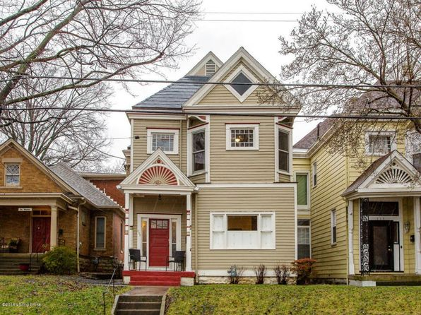3 bed 2 bath Single Family at 117 VERNON AVE LOUISVILLE, KY, 40206 is for sale at 310k - 1 of 31