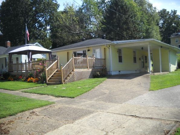 3 bed 1 bath Single Family at 518 Walnut St Rockport, IN, 47635 is for sale at 84k - 1 of 13