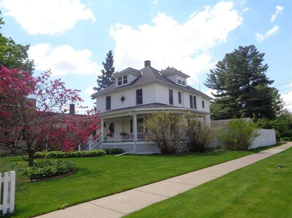4 bed 3 bath Single Family at 207 Wisconsin Ave Medford, WI, 54451 is for sale at 189k - 1 of 11
