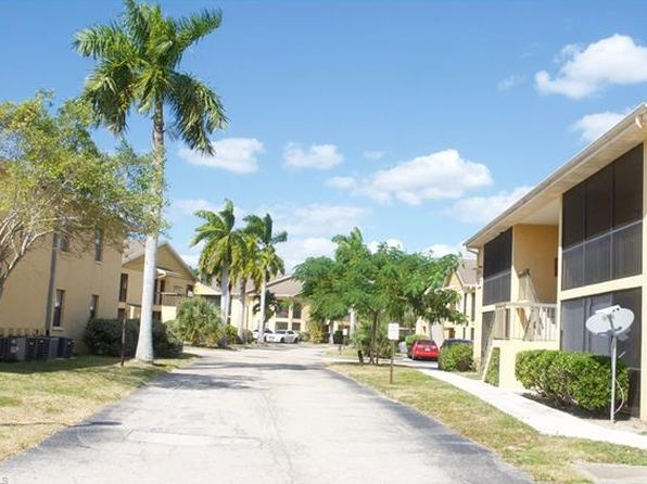 1 bed 1 bath Condo at 5315 Summerlin Rd Fort Myers, FL, 33919 is for sale at 49k - 1 of 10