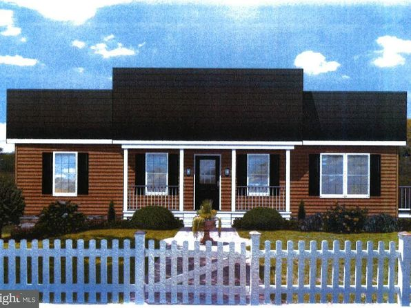 3 bed 2 bath Single Family at  Woodland Church Rd. Rd Culpeper, VA, 22701 is for sale at 259k - google static map
