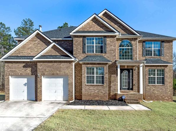 5 bed 3 bath Single Family at 211 KYNDAL DR HAMPTON, GA, 30228 is for sale at 225k - 1 of 33