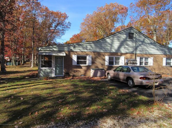 2 bed 1 bath Single Family at 15 Cedar Toms River, NJ, 08757 is for sale at 36k - 1 of 12