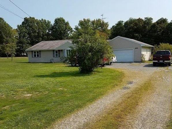 3 bed 1 bath Single Family at 2368 Barclay Messerly Rd Southington, OH, 44470 is for sale at 79k - google static map