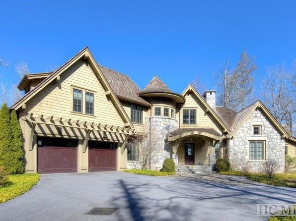 5 bed 4.5 bath Single Family at 525 HIGH MOUNTAIN DR CASHIERS, NC, 28717 is for sale at 2.30m - 1 of 23