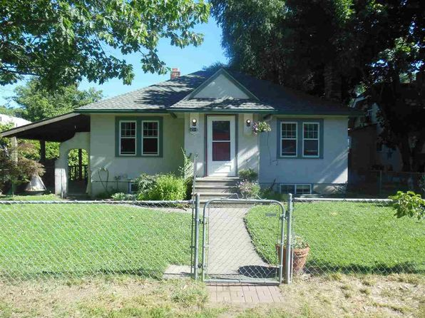 3 bed 2 bath Single Family at 3511 E Wesley Ct Spokane, WA, 99202 is for sale at 165k - 1 of 16