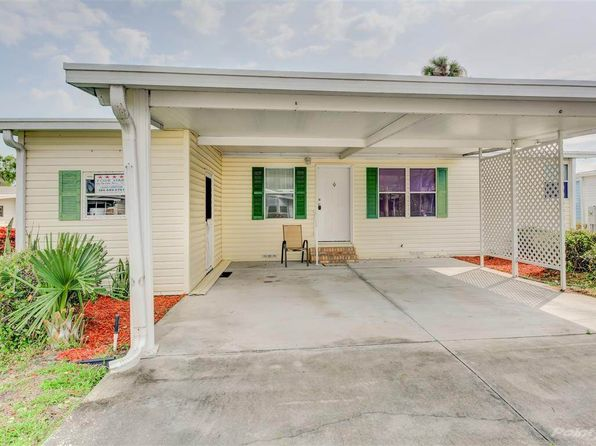 2 bed 2 bath Mobile / Manufactured at 430 La Coquina Edgewater, FL, 32141 is for sale at 26k - 1 of 15