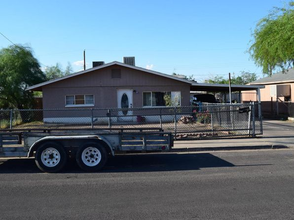 2 bed 1 bath Single Family at 9358 W Madison St Tolleson, AZ, 85353 is for sale at 95k - 1 of 18