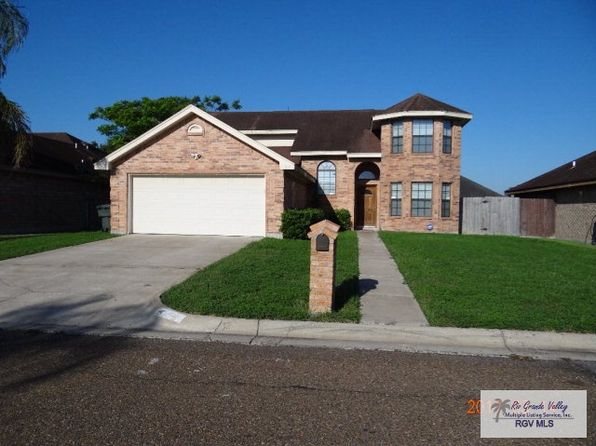 4 bed 2.5 bath Single Family at 737 Washington Cir Harlingen, TX, 78550 is for sale at 144k - 1 of 11