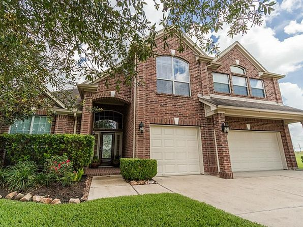 4 bed 4 bath Single Family at 5014 Oxford Chase Trl Richmond, TX, 77407 is for sale at 284k - 1 of 32