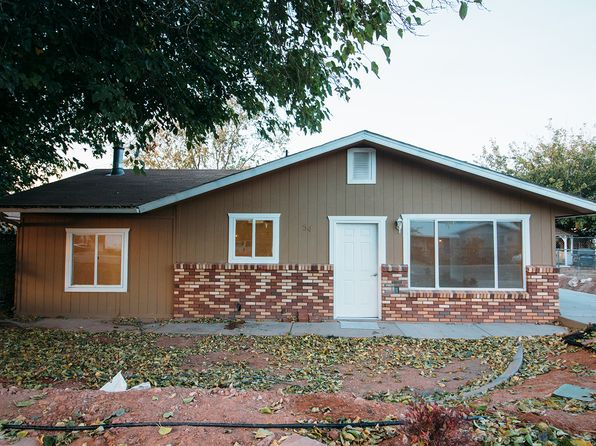 4 bed 2 bath Single Family at 55 W 400 N Washington, UT, 84780 is for sale at 220k - 1 of 16