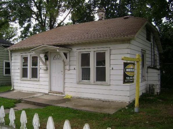 1 bed 1 bath Single Family at 1206 Orchard Ave Maywood, IL, 60153 is for sale at 30k - google static map