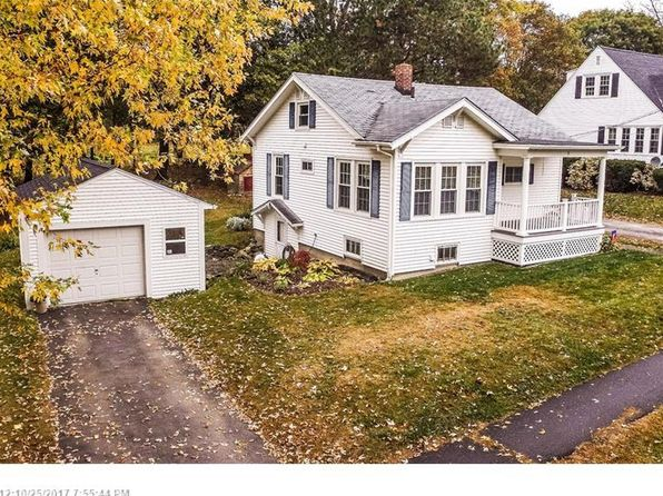 2 bed 1 bath Single Family at 15 Fairview Ave Augusta, ME, 04330 is for sale at 112k - 1 of 27