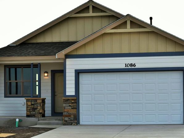 3 bed 1 bath Single Family at 1098 Johnson St Wiggins, CO, 80654 is for sale at 275k - google static map