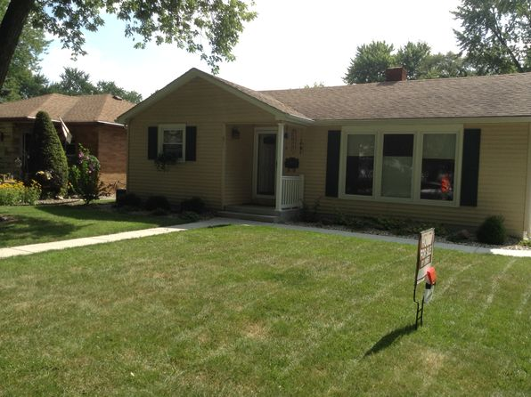 3 bed 1 bath Single Family at 670 S Alma Ave Kankakee, IL, 60901 is for sale at 99k - 1 of 16