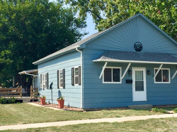 2 bed 1 bath Single Family at 302 S Division St Creston, IA, 50801 is for sale at 58k - 1 of 15